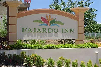 Fajardo Inn, Puerto Real, Puerto Rico
